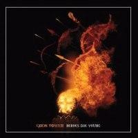 """GODS TOWER - Heroes die young 7""""EP Pagan Folk Heavy Metal"""