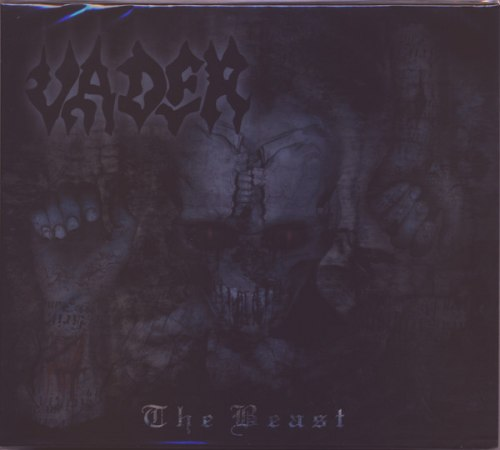 VADER - The Beast Digi-CD Death Thrash Metal