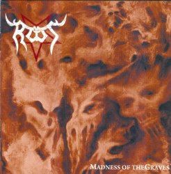 ROOT - Madness of the Graves CD Avantgarde Black Metal
