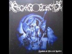 PAGAN FLAME - Symbole De Vie Et De Lumière CD Pagan Metal