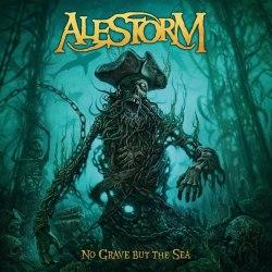 ALESTORM - No Grave But The Sea Digi-2CD Folk Metal