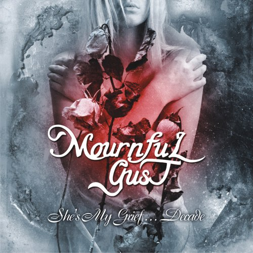 MOURNFUL GUST - She's My Grief …Decade 2CD Doom Death Metal