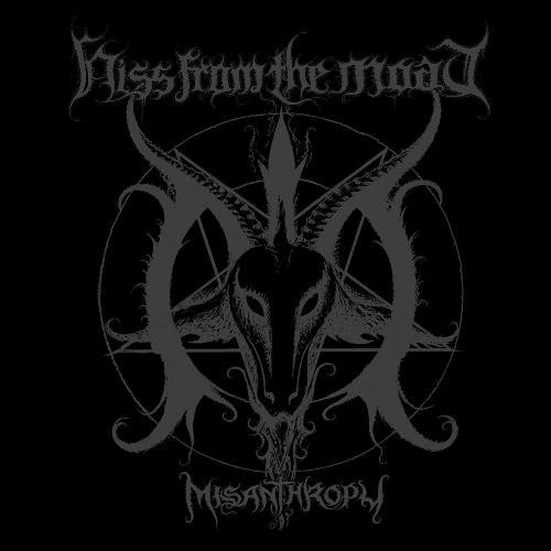 HISS FROM THE MOAT - Misanthropy CD Death Metal