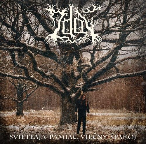 ZDAN - Svietłaja Pamiać, Viečny Spakoj CD Depressive Metal