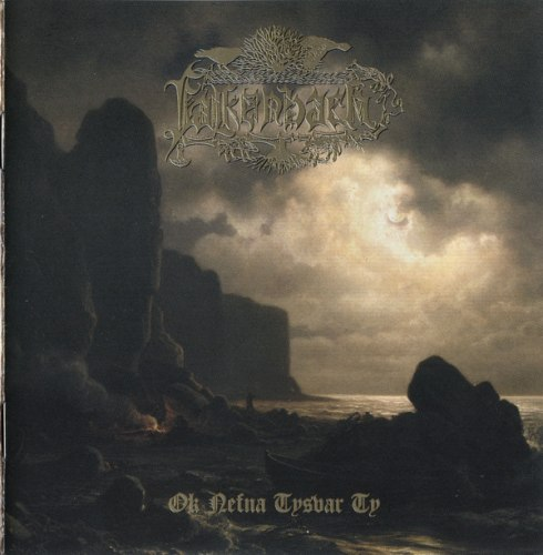 FALKENBACH - Ok Nefna Tysvar Ty CD Pagan Metal