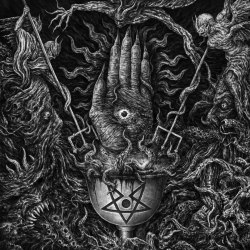 VULTURINE - Tentácvlos Da Aberração CD Black Metal