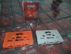 SINISTER - Syncretism Tape Death Metal