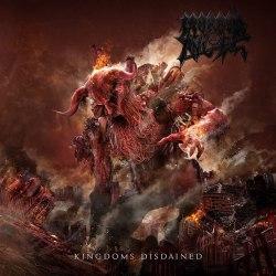 MORBID ANGEL - Kingdoms Disdained Digi-CD Death Metal