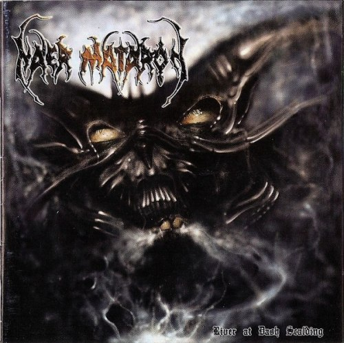 NAER MATARON - River At Dash Scalding CD Heathen Metal