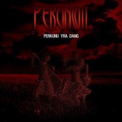 PERUNWIT - Perkunu Yra Dang CD Pagan Metal
