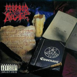 MORBID ANGEL - Covenant CD Death Metal
