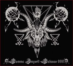 PACTUM - Summa Imperii Satanae 666 Digi-CD Black Metal