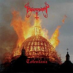 BLACKDEATH - Totentanz Digi-CD Black Metal