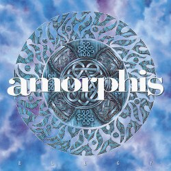 AMORPHIS - Elegy / My Kantele CD Dark Metal