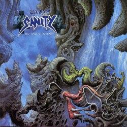 EDGE OF SANITY - The Spectral Sorrows CD Progressive Death Metal
