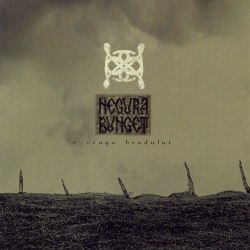 NEGURA BUNGET - 'n Crugu Bradului CD Avantgarde Folk Metal