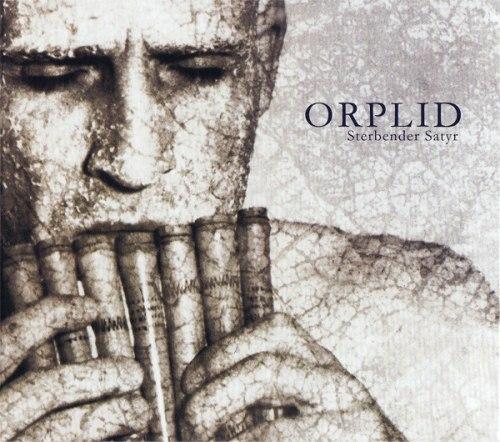ORPLID - Sterbender Satyr CD Neofolk