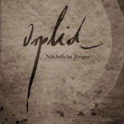 ORPLID - Nächtliche Jünger CD Neofolk
