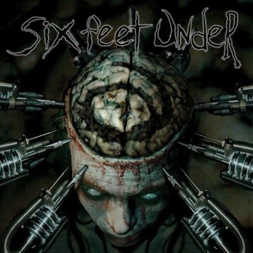 SIX FEET UNDER - Maximum Violence Digi-CD Death'n'Roll