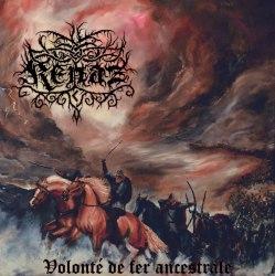 KENAZ - Volonté De Fer CD Pagan Metal