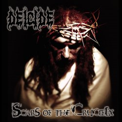 DEICIDE - Scars of the Crucifix CD Death Metal