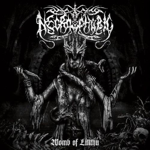 NECROPHOBIC - Womb Of Lilithu CD Black Death Metal