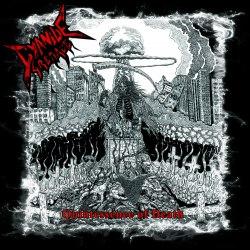 CYANIDE GRENADE - Quintessence Of Death CD Thrash Metal