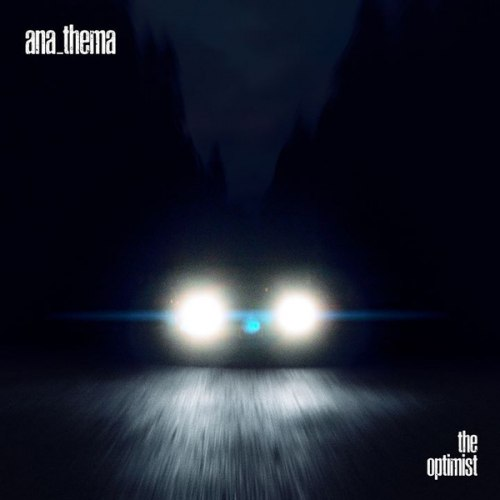 ANATHEMA - The Optimist Digi-CD Progressive Rock