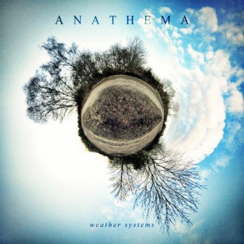 ANATHEMA - Weather Systems CD Progressive Rock