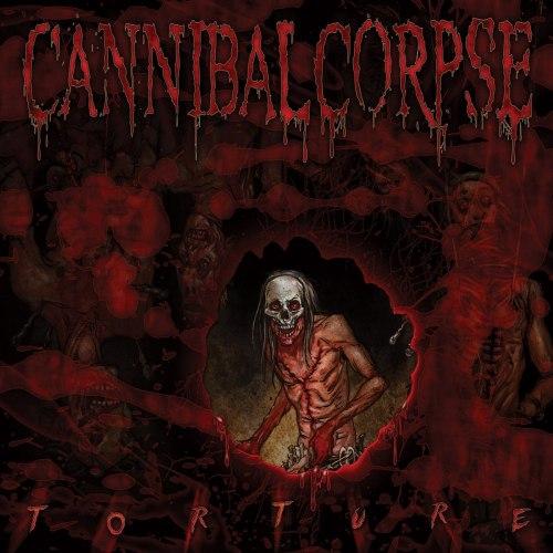 CANNIBAL CORPSE - Torture CD Brutal Death Metal