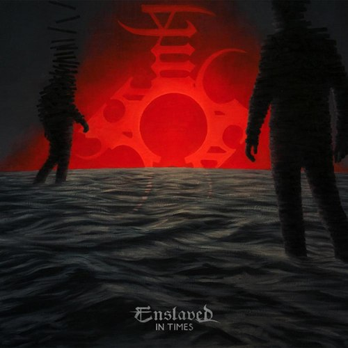 ENSLAVED - In Times CD Progressive Viking Metal