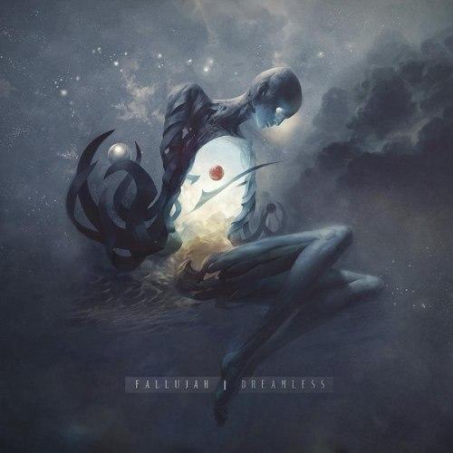 FALLUJAH - Dreamless CD Progressive Death Metal