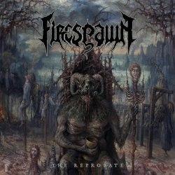 FIRESPAWN - The Reprobate CD Death Metal
