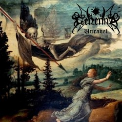 GEHENNA - Unravel CD Black Metal