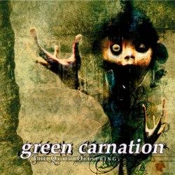 GREEN CARNATION - The Quiet Offspring CD Progressive Metal