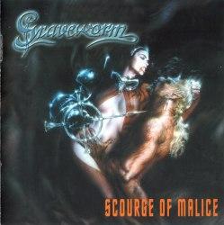 GRAVEWORM - Scourge of Malice CD Dark Metal