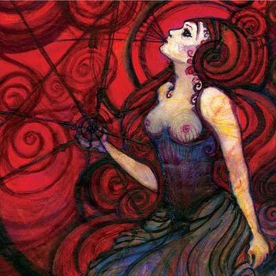 NACHTMYSTIUM - The World We Left Behind CD Avantgarde Metal