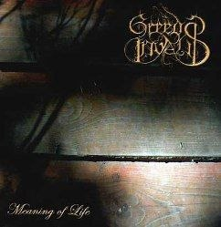 GREEDY INVALID - Meaning of Life CD Gothic Metal