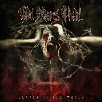 OLD MAN'S CHILD - Slaves of the World CD Blackened Metal