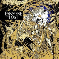 PARADISE LOST - Tragic Idol CD Doom Death Metal