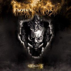 ROTTING CHRIST - Theogonia Digi-CD+DVD Dark Metal