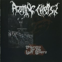 ROTTING CHRIST - Triarchy of the Lost Lovers CD Dark Metal