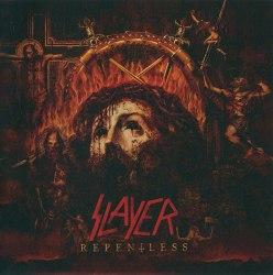 SLAYER - Repentless CD Thrash Metal