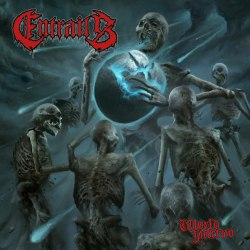 ENTRAILS - World Inferno CD Death Metal