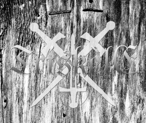 TRISKELE - Les Racines Du Nord 4CD Heathen Metal