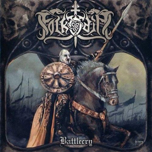 FOLKODIA - Battlecry CD Folk Metal