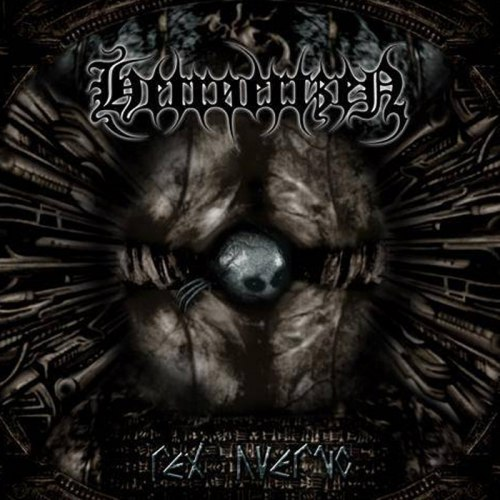 HETROERTZEN - Rex Averno CD Black Metal