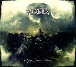 ASTROFAES - Dying Emotions Domain Digi-CD Pagan Metal