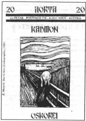 AORTA - Oskorei Журнал Metal