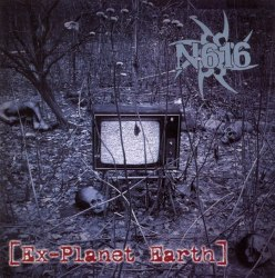N-616 - Ex-Planet Earth CD EBM